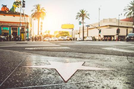 Hollywood Boulevard - 9.04 km from property SpringHill Suites Los Angeles Burbank/Downtown