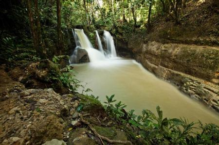Mag aso Falls - 810 m from property Kode Inn