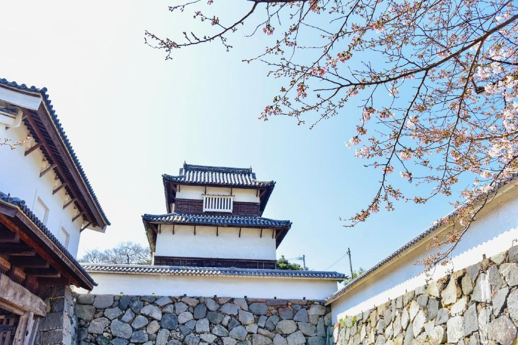 Fukuoka Castle Remains - 3.82 km from property