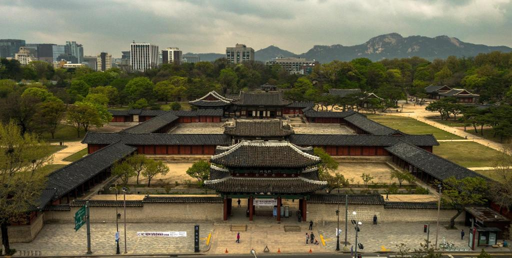 Changgyeong Palace - 1.91 km from property