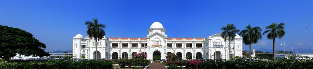 Ipoh Railway Station - 5.77 km from property