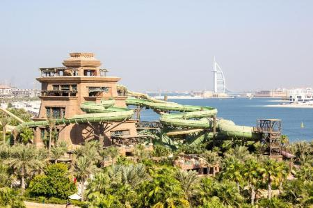 Aquaventure Water Park - 7.05 km from property Rojen Luxury Apartment Al Barsha 3 Bed A