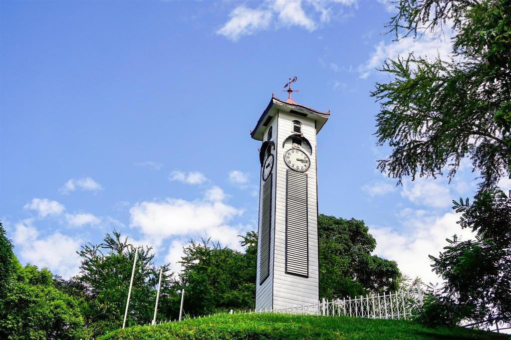 Atkinson Clock Tower - 7.26 km from property
