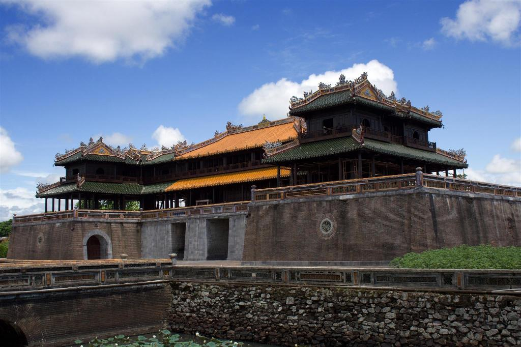 Hue Imperial Citadel - 3.95 km from property Thanh Tam 203 Guesthouse