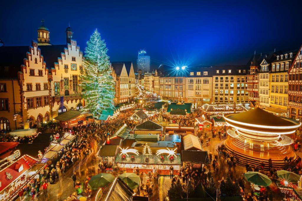 Offenbach Weihnachtsmarkt.9m Studio Haus 1 Eigene S Badezimmer In Offenbach Hotel Nello