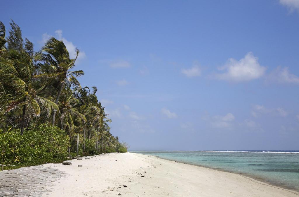 Hulhumale Island - 5.16 km from property