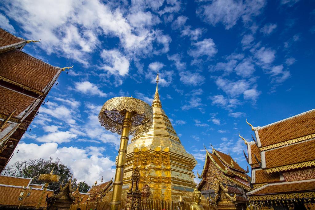 Doi Suthep Temple - 8.74 km from property