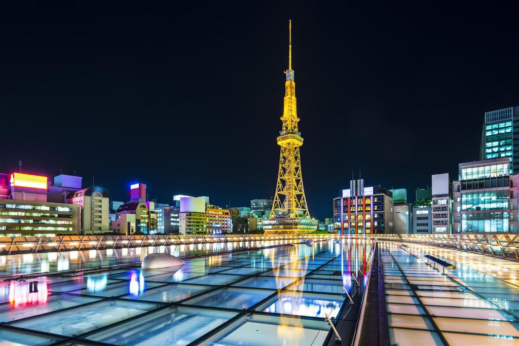 Nagoya TV Tower - 4.63 km from property