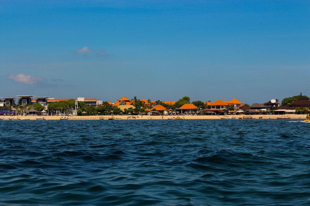Tanjung Benoa Watersports - 9.46 km from property Villa Amalia In Legian Near The Beach