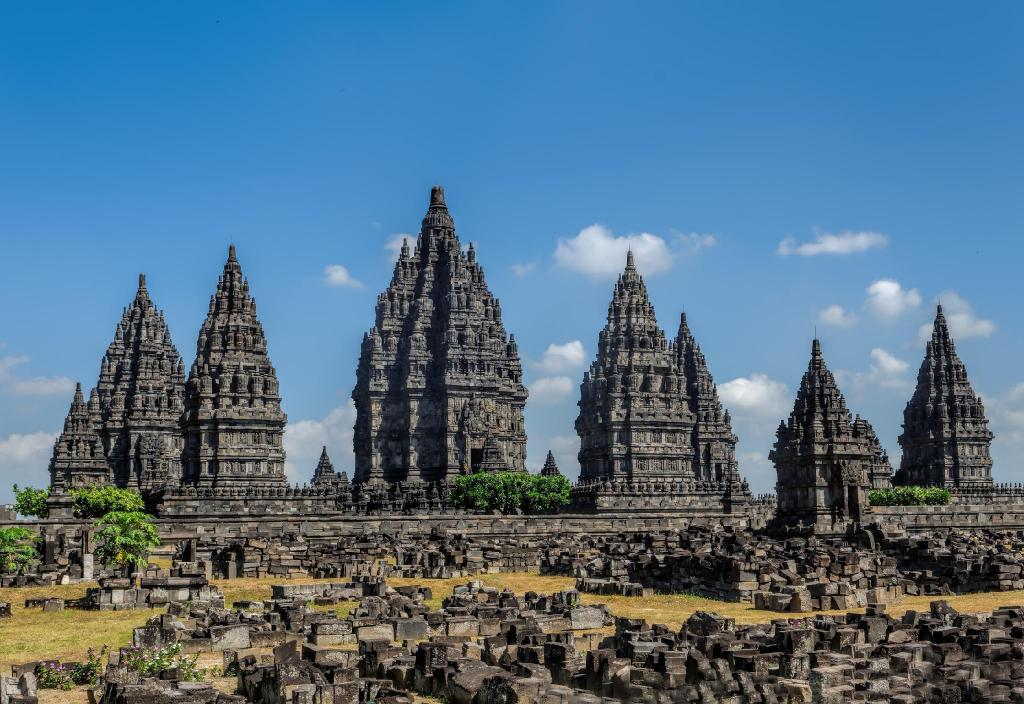 Prambanan Temple - 8.4 km from property
