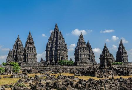 Prambanan Temple - 9.8 km from property G Hans