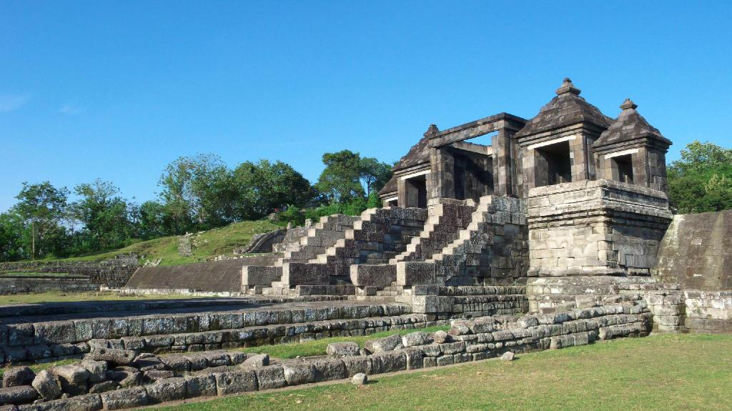 Ratu Boko Temple - 9.35 km from property