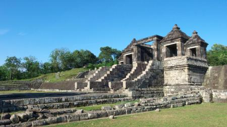 Ratu Boko Temple - 9.59 km from property G Hans