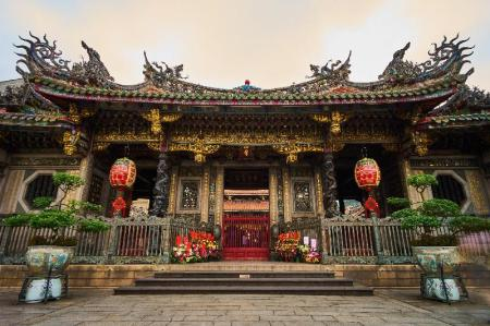 Lungshan Temple - 2.97 km from property Taipei 1949 Hostel