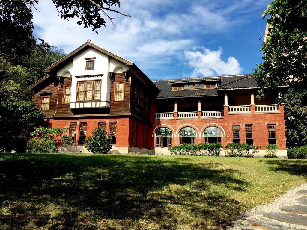 Beitou Hot Springs Museum - 7.24 km from property Mi Casa Inn