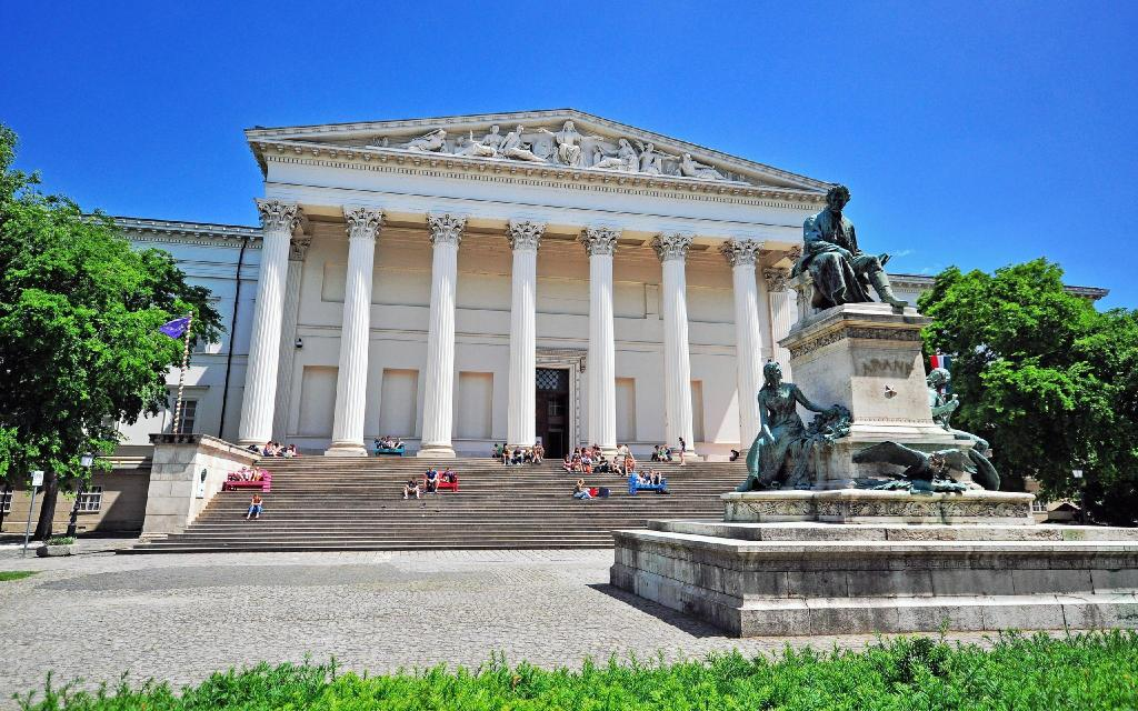 Hungarian National Museum - 1.58 km from property