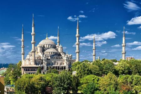 Blue Mosque - 1.17 km from property Hotel New House