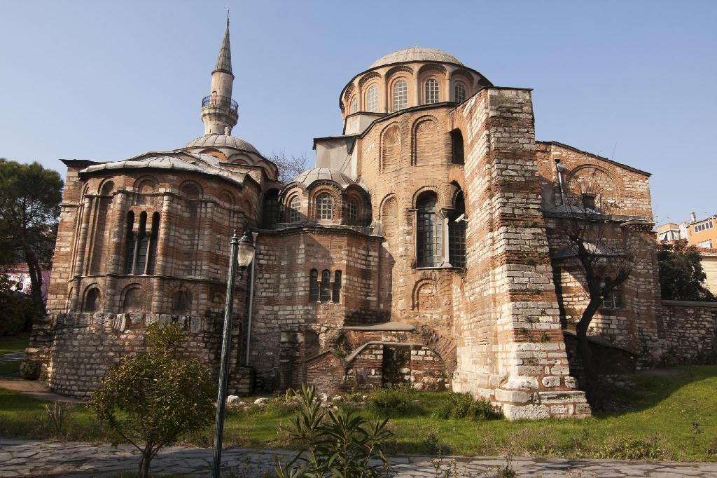 Chora Church - 9.98 km from property