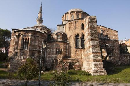 Chora Church - 8.19 km from property Rental House Istanbul Bakirkoy Flat