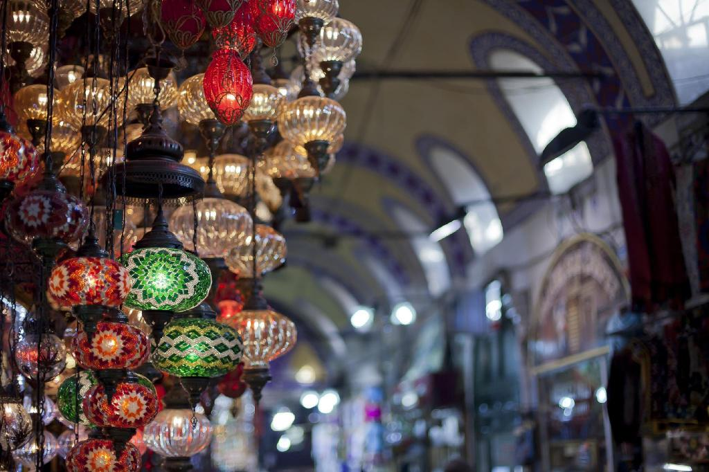 Grand Bazaar - 7.89 km from property Daire 2