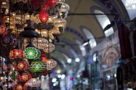 Grand Bazaar - 430 m from property Hotel Istanbul Trend