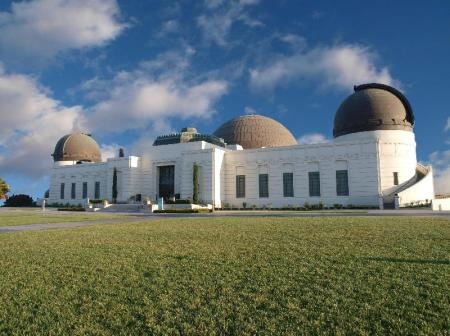 Griffith Observatory - 6.54 km from property SpringHill Suites Los Angeles Burbank/Downtown