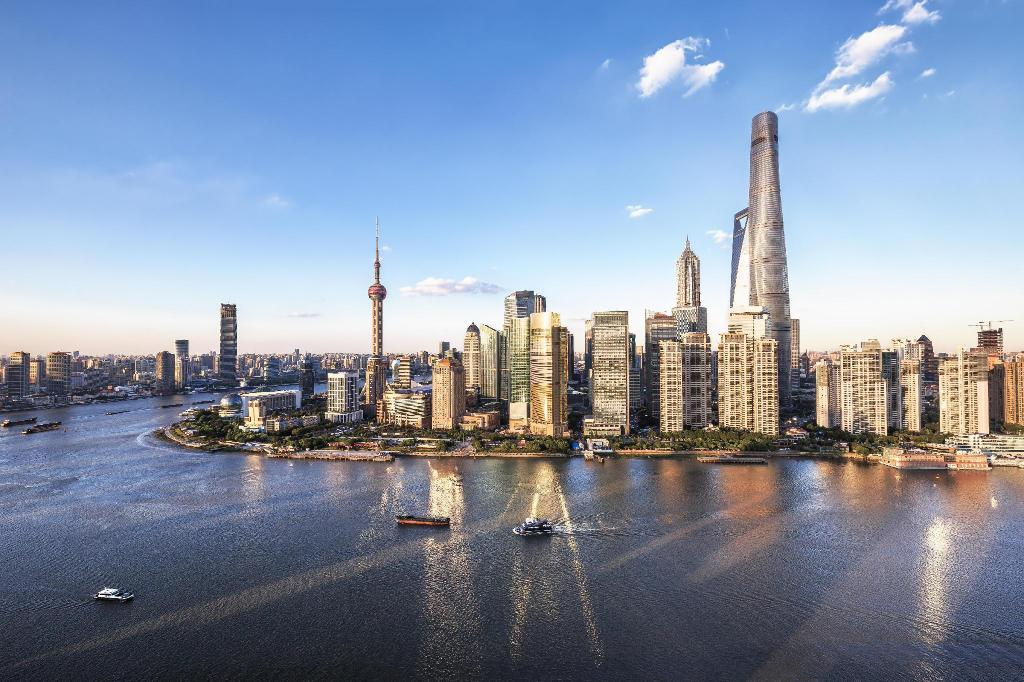 Huangpu River - 4.61 km from property