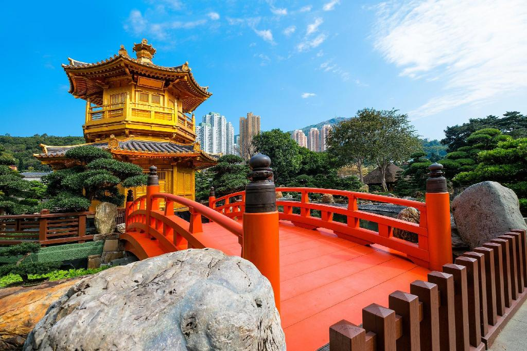 Nan Lian Garden - 5.53 km from property