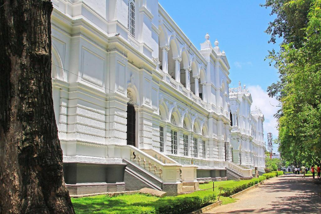 National Museum - 3.54 km from property Time square Colombo 6