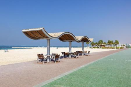 Umm Suqeim Beach - 6.51 km from property Flexstay Holiday Homes - Palm Jumeira Apartment
