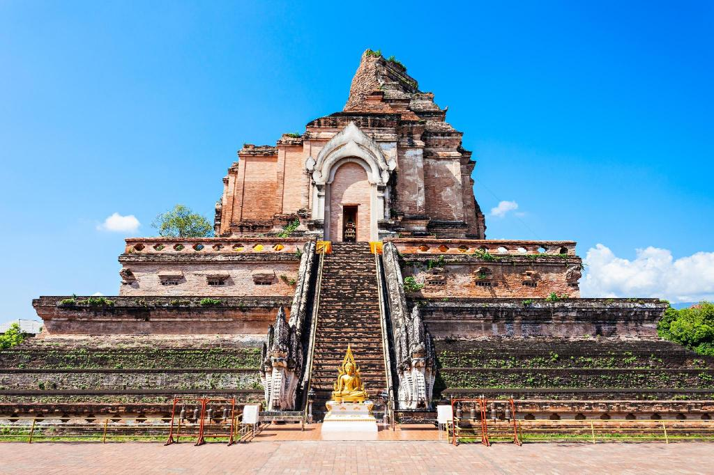 Wat Chedi Luang - 8.86 km from property