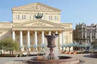 Bolshoi Theatre Store - 4.6 km from property