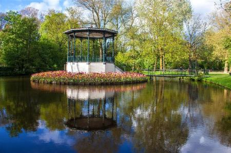 Vondelpark - 1.2 km from property Bed&Bike