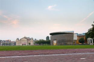 Van Gogh Museum - 2.2 km from property