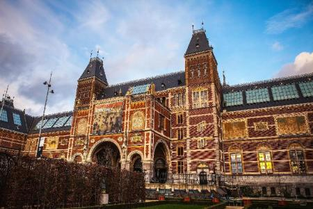 Rijksmuseum Amsterdam - 9.39 km from property Cozy small villa edge of Amsterdam/Amstelveen