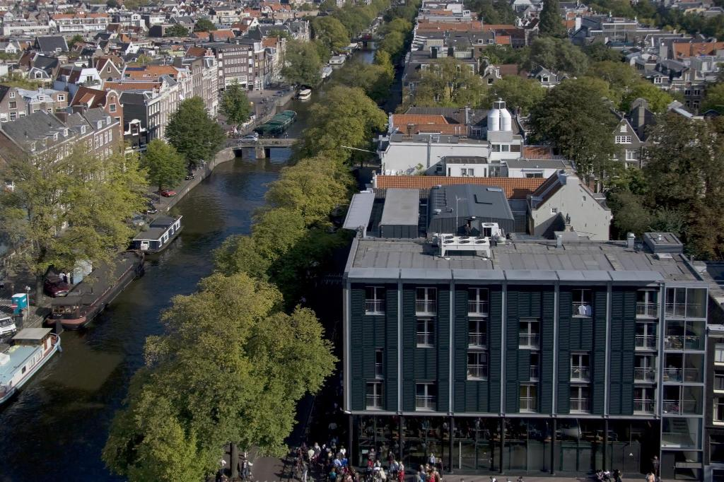 Anne Frank House - 2.71 km from property Trendy Top-Floor Retreat