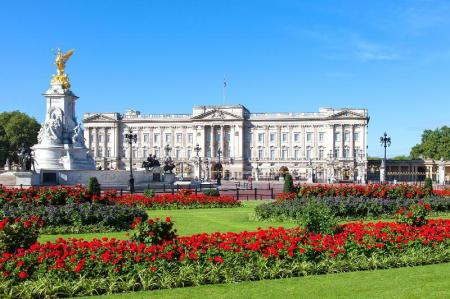 Buckingham Palace - 4.13 km from property City Marque Monument Serviced Apartments