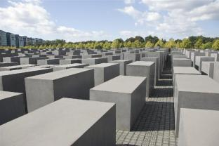 Memorial Holocauste Denkmal - A 5.2 km