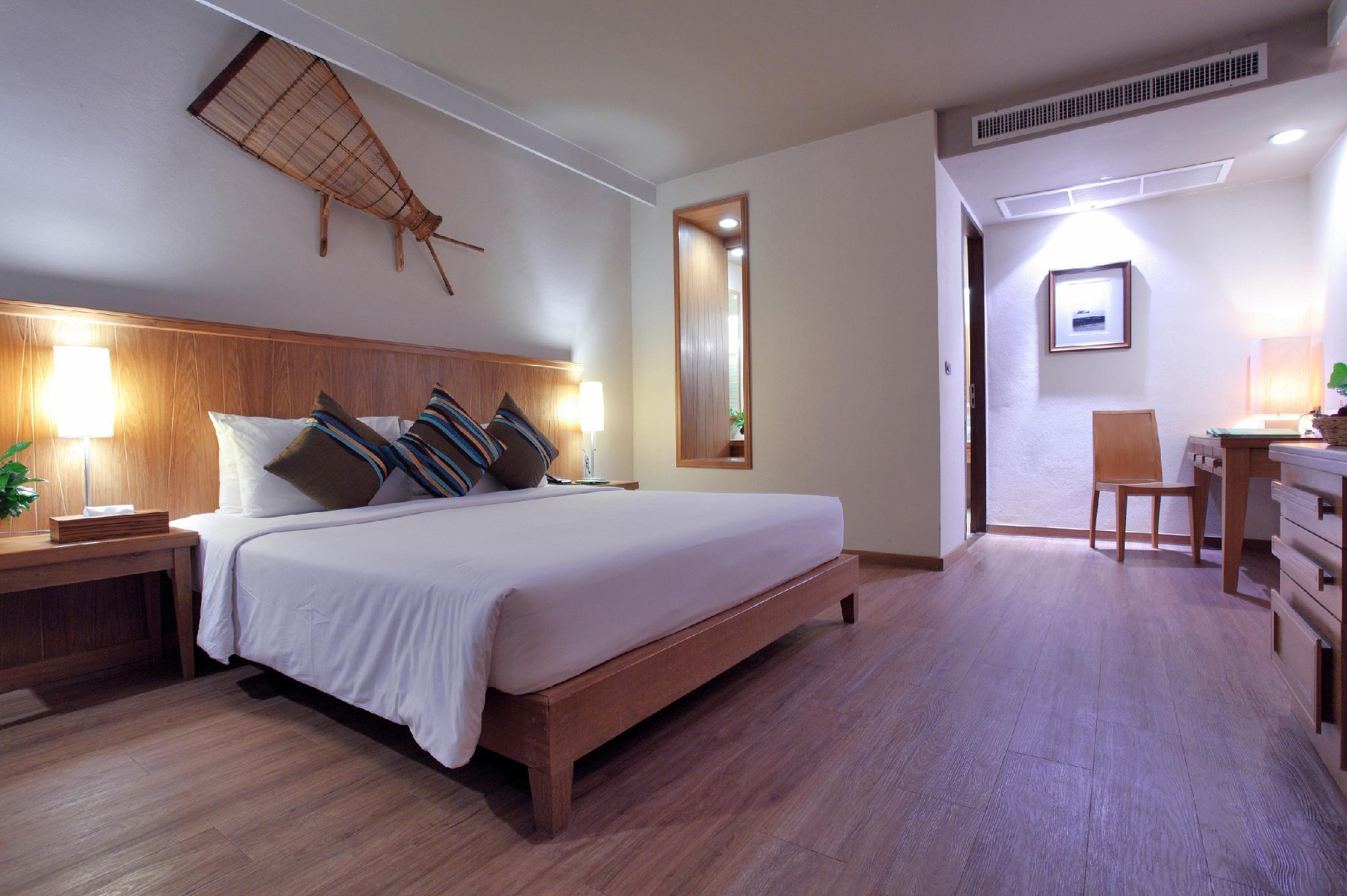 Sai Kaew Beach Resort, Koh Samet   Da 59 €   Offerte Agoda
