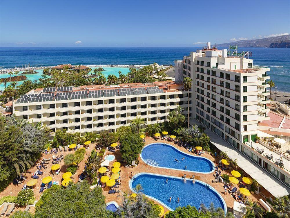 Carte Tenerife A Imprimer.Best Price On H10 Tenerife Playa In Tenerife Reviews