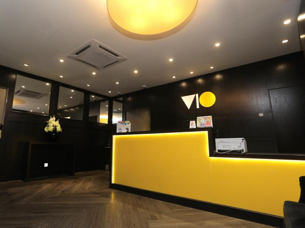 More about Vio Hotel Sri Petaling