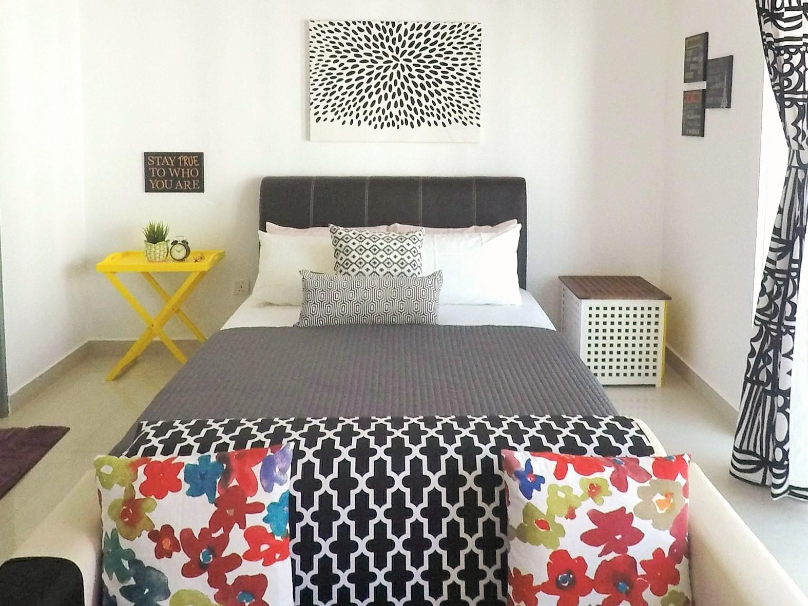 Best Price On Studio Apartment At Damansara Perdana In Kuala