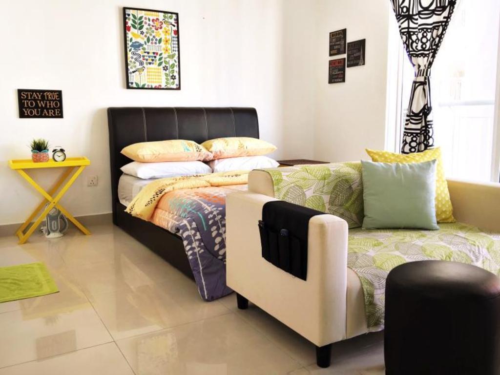 A5 Studio Apartment at Damansara Perdana KualaLumpur Malaysia