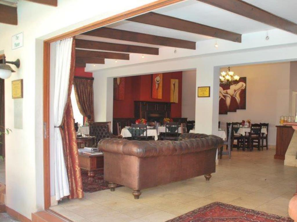 More about Sunninghill Guest Lodge
