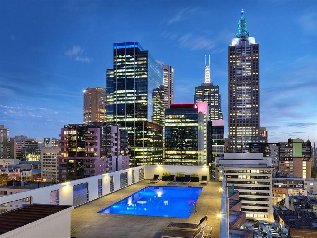 More about Hotel Grand Chancellor Melbourne