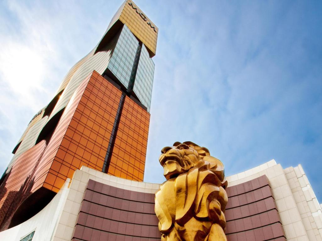 More about MGM Macau