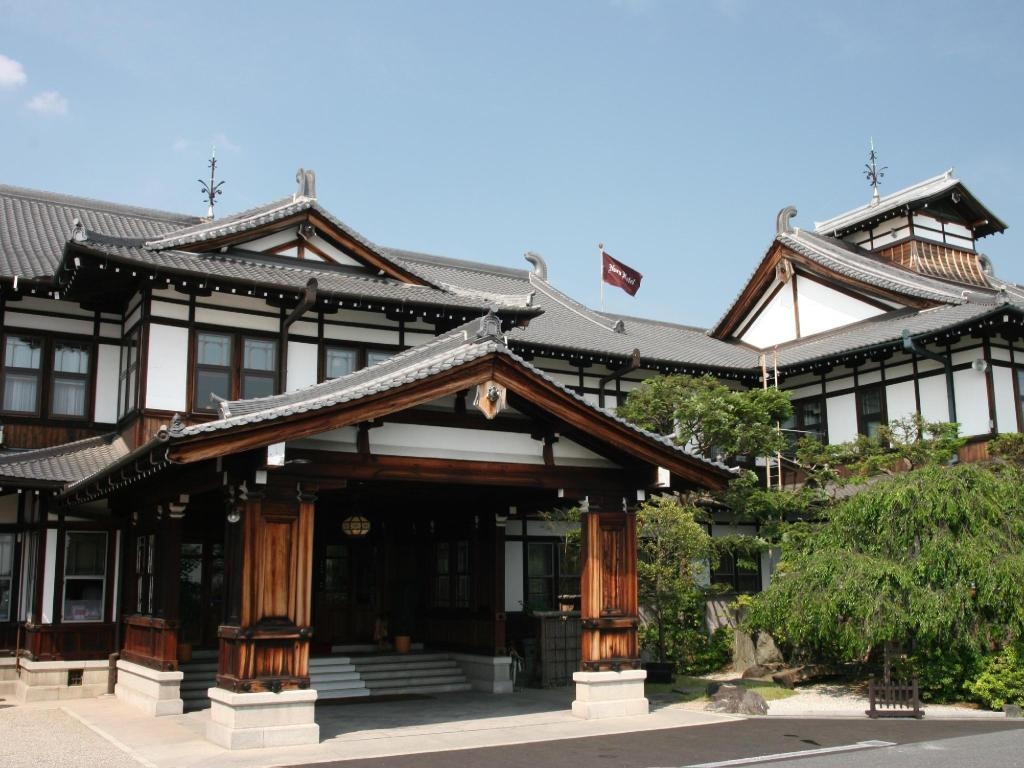 奈良飯店Nara Hotel