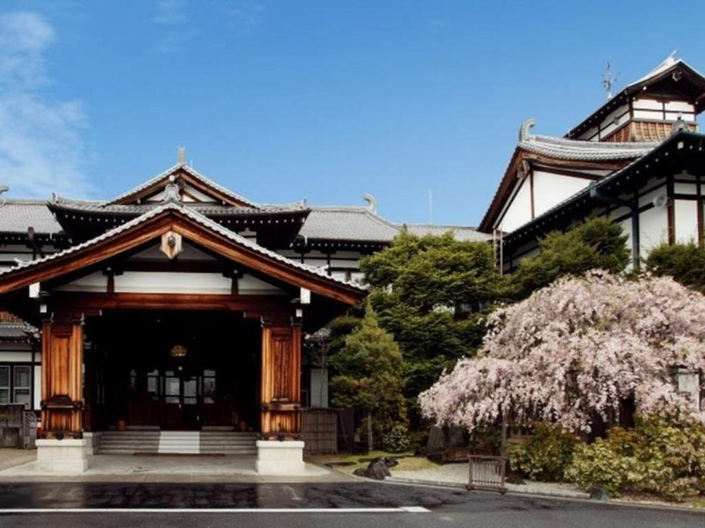 More about Nara Hotel