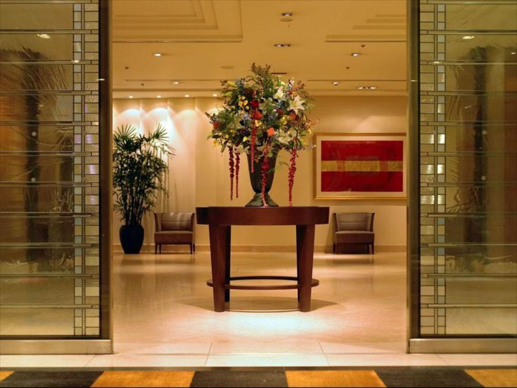 Lobby Kyoto Royal Hotel & Spa