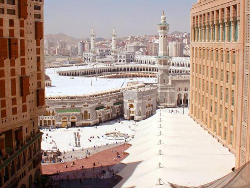 Elaf Kinda Hotel In Mecca Room Deals Photos Reviews